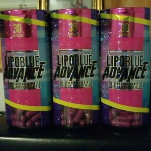lipoblue advance